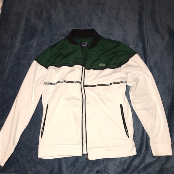 ff15d2c4175b Lacoste Other - lacoste sport jacket 🐊